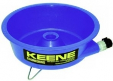 Blue Bowl Original gold recovery system